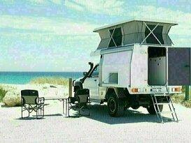New Rollavan RV180i Series: Camper Number 2