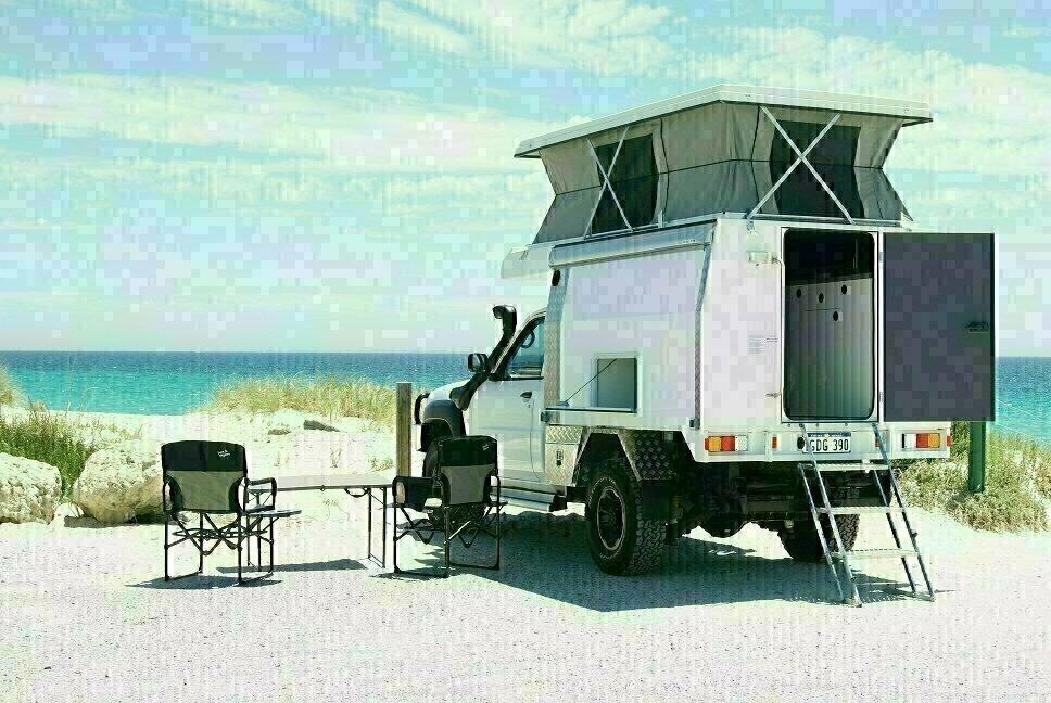 New Rollavan RV180i Series: Camper Number 2 - Cover Image