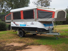 Jayco Swan Oxley