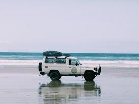 Nomad adventure rentals