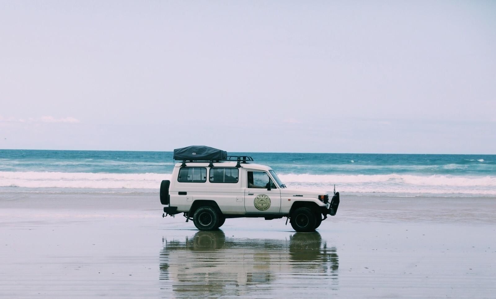 Nomad adventure rentals  - Cover Image