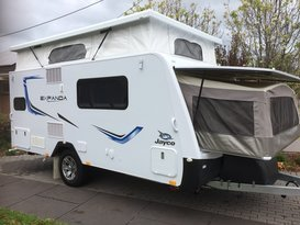 Expanda 4 berth - Cover Image