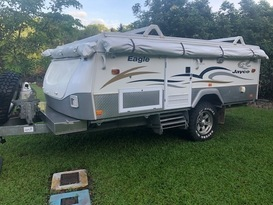 Marlin Coast RV
