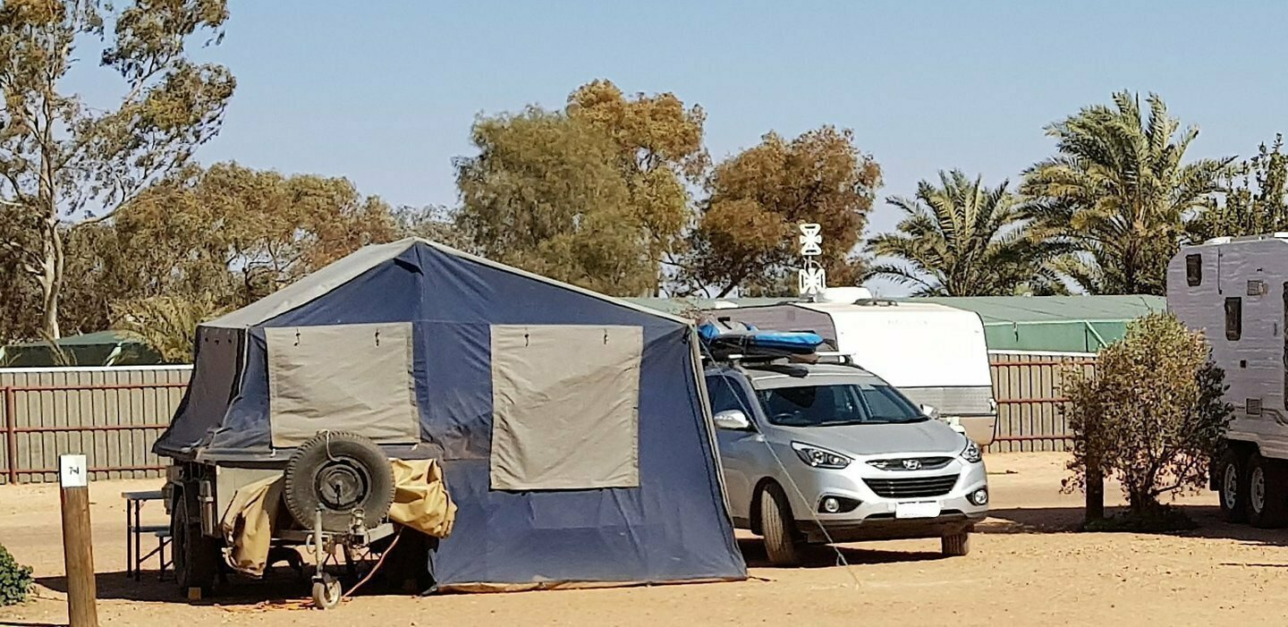 Soft Floor Camper Trailer For Hire In Scarborough Wa From 50 0 Jp