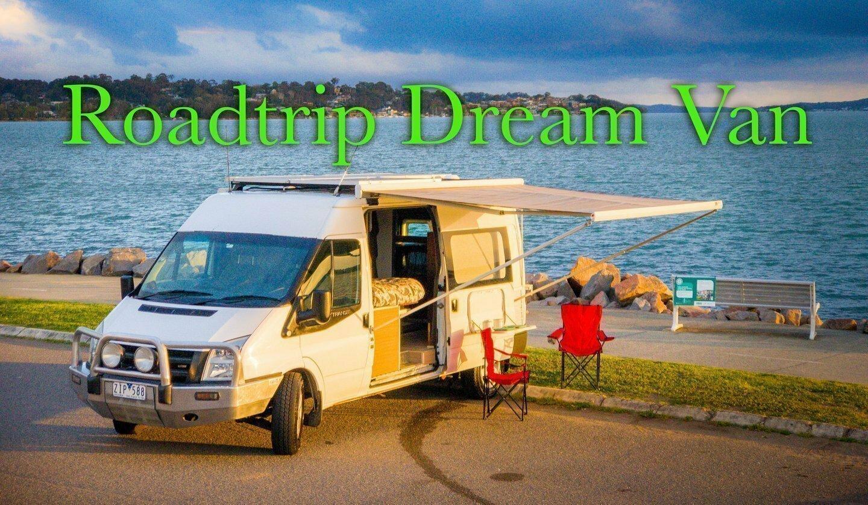 Off-Grid & Long Distance Camper - Cover Image