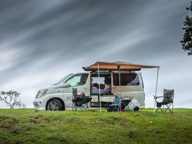 Forever Coastal Campervan - Sunshine Coast