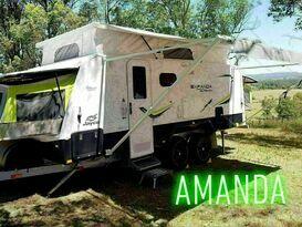 Amanda The Expanda