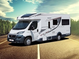 New Adventure Motorhome Hire  - Cover Image
