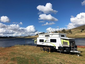 Jayco Outback Expanda