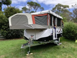 Peninsula Jayco Eagle 2018