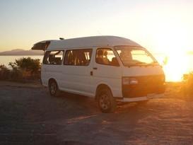 Van for the Wilderpeople