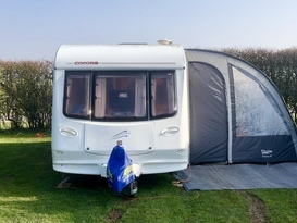 Seacliff Caravan Hire