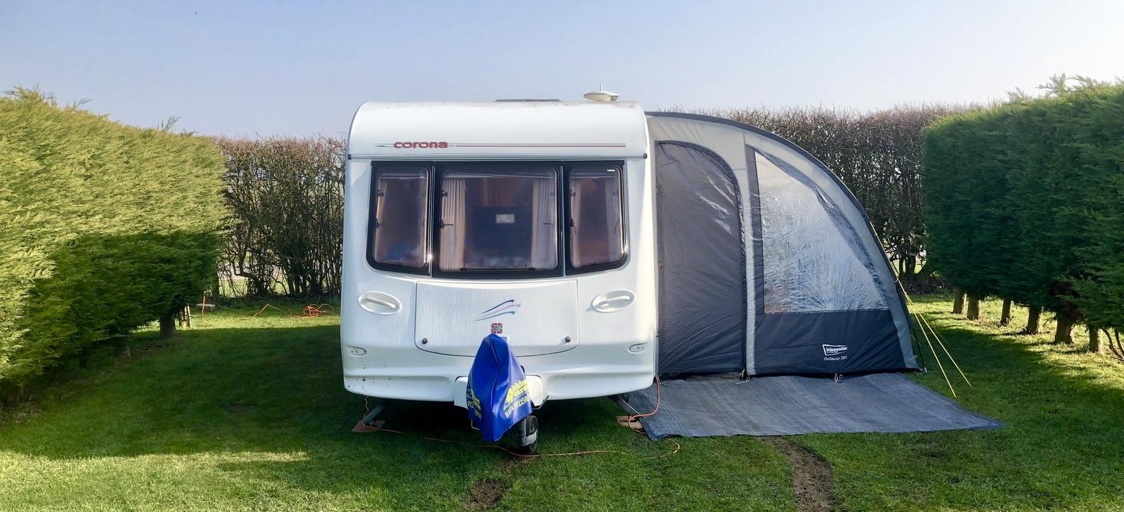 Seacliff Caravan Hire  - Cover Image
