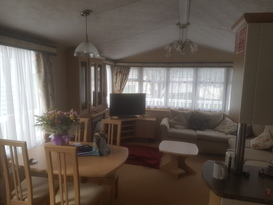 Willerby Granada Dawlish Warren Holiday Park