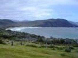 Dennes Point Onsite Caravan Tasmania