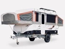 Caravans, Motorhomes & Campers for Hire in Floreat Forum WA