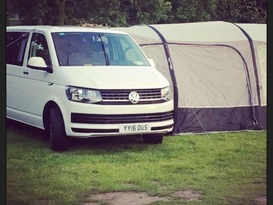 Hansons Campervan Hire - Cover Image
