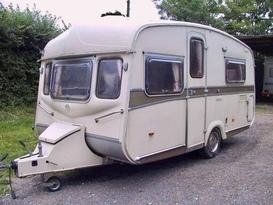 Caravan Paul