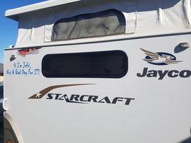 Jefri the Jayco