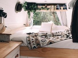 The Roaming Van