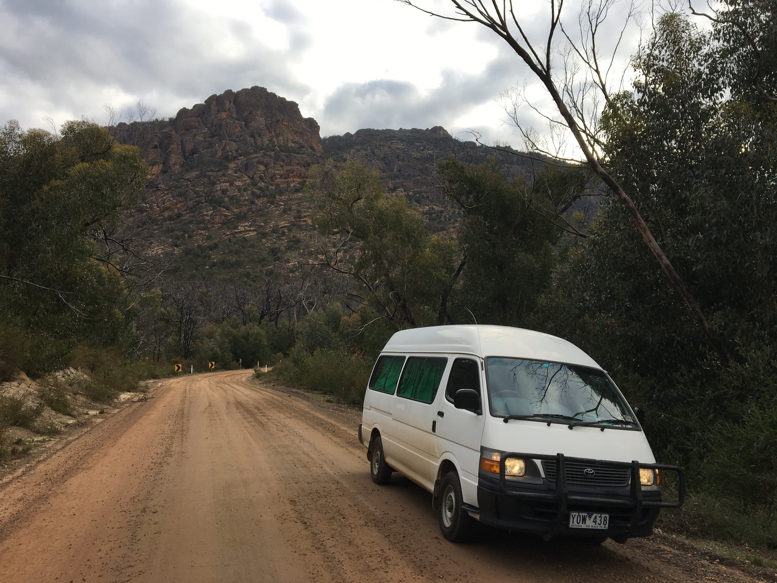 Campervan for hire in seaford vic from 70 0 maxipad