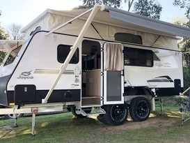 CURRENT SPECIAL - 5 Star Light Weight JAYCO STARCRAFT