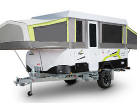 Pop Top For Hire In Balcatta Wa From 89 0 Jayco Swan