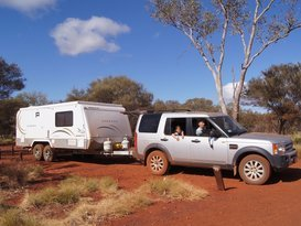 Home on the Road - Family Jayco Expanda for Hire