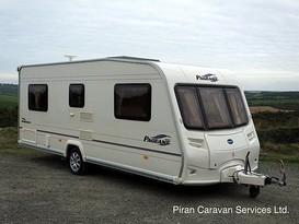 M&K Caravans