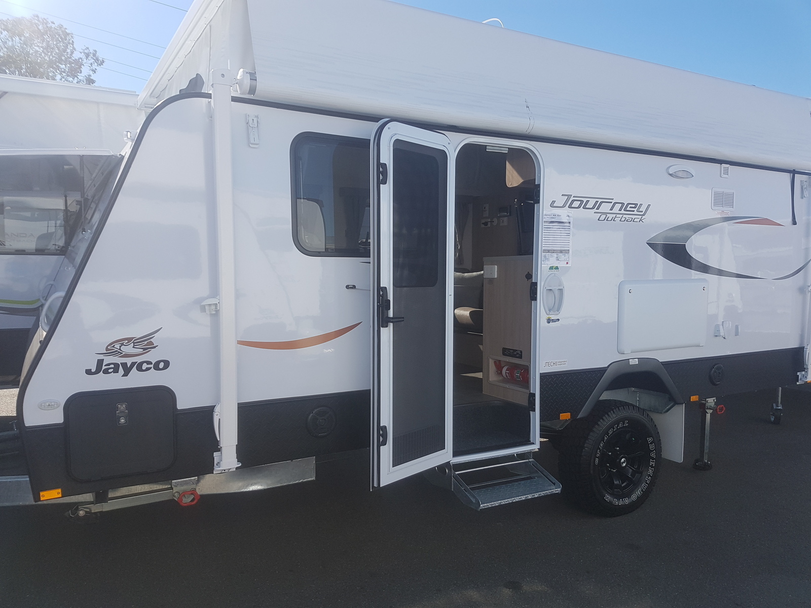 Caravan For Hire In Deception Bay Qld From 90 0 2018