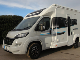 Milo the 2-4 Berth 2018 Motorhome