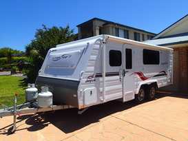 Southcoast Explorer - Perfect for Families