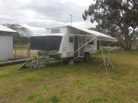 Expanda outback