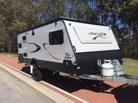 Caravan and Vehicle Combo