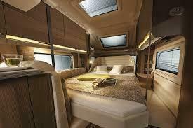 Luxury Motorhome Burster 728G Ixeo - Cover Image