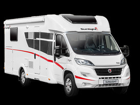 M5 Motorhome Hire - Cover Image