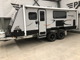 2019 Journeying Jayco