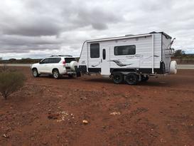 Escape Caravan Hire - We have the accommodation You choose the destination