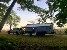 Jayco Starcraft Outback-Perfect getaway for a family :-)