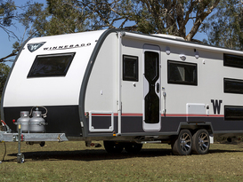 Winnebago Mossman C - Get ready for adventure