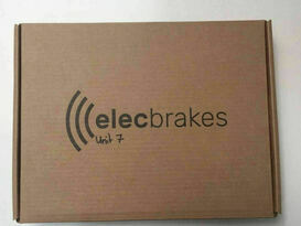 Electric Brake Hire 12