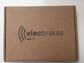 Electric Brake Hire 13