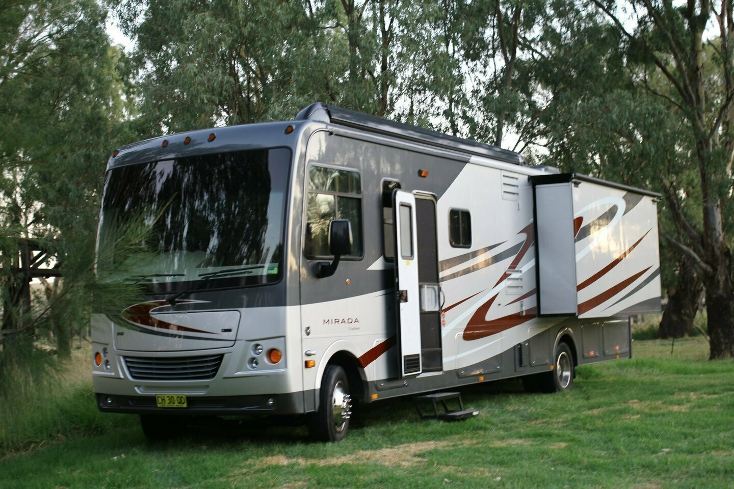 Motorhome For Hire In Werribee Vic From 850 0 Coachmen