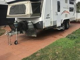 Family Fun Caravan