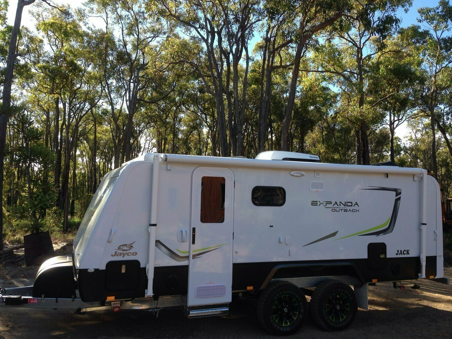 Expander For Hire In Parkerville Wa From 120 0 Jack Camplify