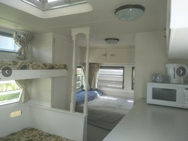 Millie, the Gold Coast family van