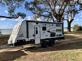 REGGIE - 19ft Journey Outback