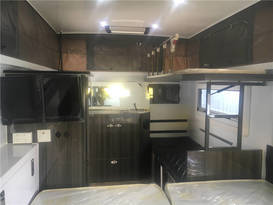 Fantasy Caravan F5-B