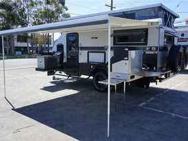 Fantasy Caravan F5-E