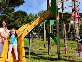 Horizon @ Newquay Holiday Park (Park Dean) - Image #9